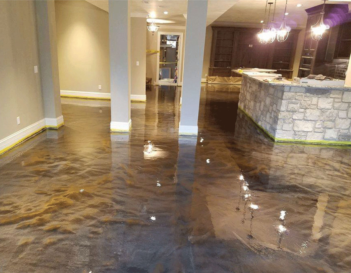 Epoxy Floor Systems – Quality resin flooring solutions and